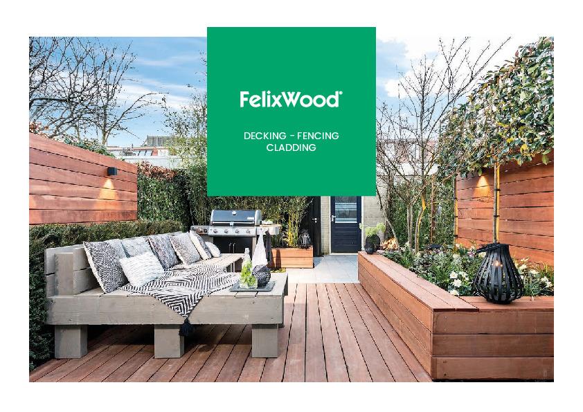Felixwood HOUT