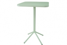 Grace folding square table 4