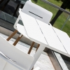 Ceru dining table 70x70