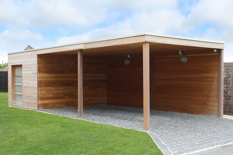 carport brasil avec abri v e h projects de jardin. Black Bedroom Furniture Sets. Home Design Ideas